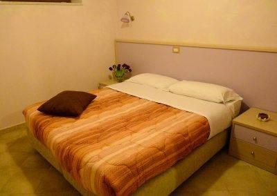 Residence Perla Bianca Alloggi Bilocale Mare camera