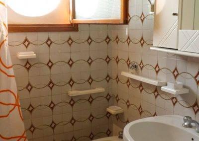 Residence Perla Bianca Alloggi Mono Clima bagno