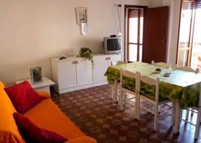 Residence Perla Bianca Alloggi Bilocale Economy
