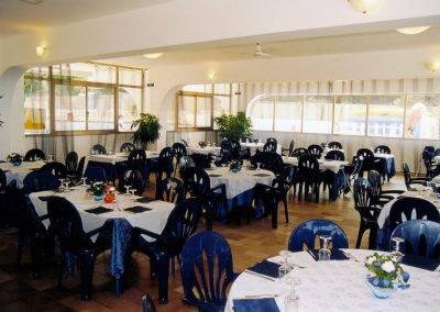 perla bianca residence ristorante