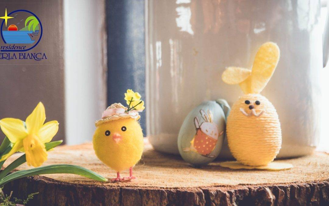 Offerta Speciale Pasqua 2019 – Ripartiamo alla grande!